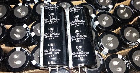 Pcb Psu H12 Class H Pertinak power lifier para profesional elco dan psu kit untuk class ab dan class h