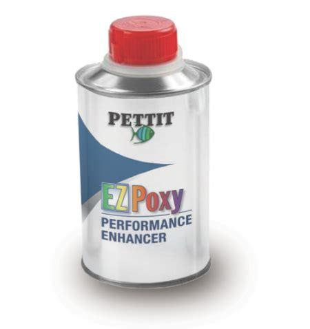 pettit ez poxy performance enhancer  oz