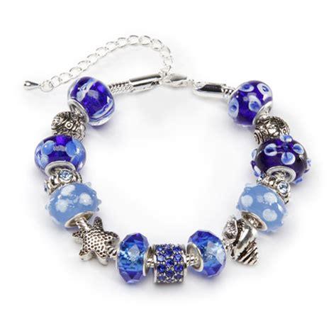 mix and mingle starter kit sea bracelet
