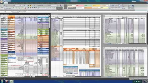construction estimate building construction estimate spreadsheet excel