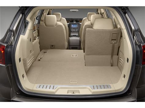 buick enclave interior pictures 2012 buick enclave prices reviews and pictures u s