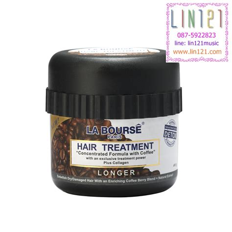 Hair Detox Treatment by Hair Treatment Detox With Coffee Extract