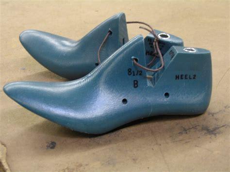 high heel shoe last is heel