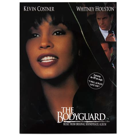 Cd Houston Ost The Bodyguard houston the bodyguard soundtrack songbook musictoday superstore