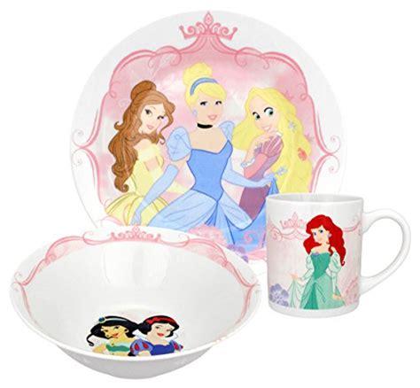 Ikat Rambut Disney Princess empire collection emp9001 simply stoneware dinnerware set