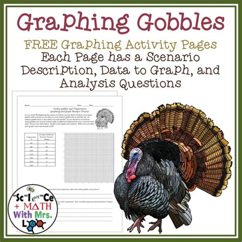 free printable thanksgiving graphs free thanksgiving turkey graphing activities two graphing