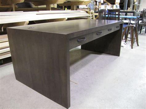 live edge desk with drawers 3 drawer live edge desk 72 quot furniture custom