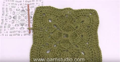 coperta uncinetto piastrelle mattonella a uncinetto originale per coperta tutorial