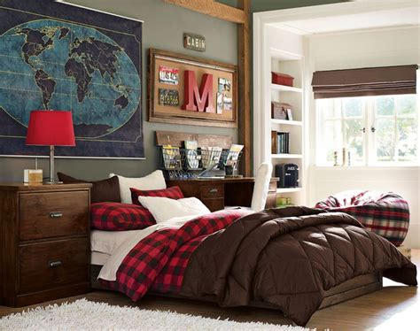 Guys Bedroom Ideas | 25 best ideas about teen guy bedroom on pinterest boy