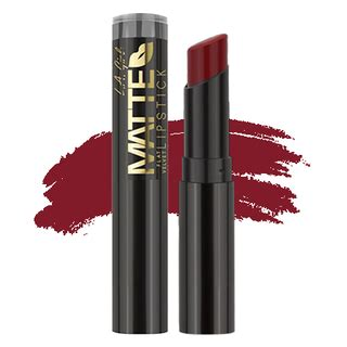 La Matte Velvet Bite Me lipstick makeup co nz new zealand s makeup store