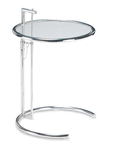 Eileen Grey Tisch by Eileen Grey Tisch Simple Classicon Eileen Gray Adjustable