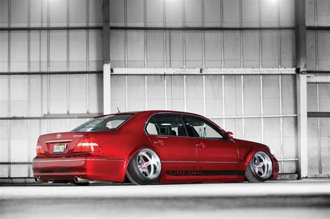 2005 Lexus Ls430 Hi Quality