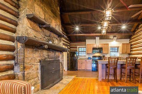 FD Roosevelt State Park Cabin Review: Historic Cottages