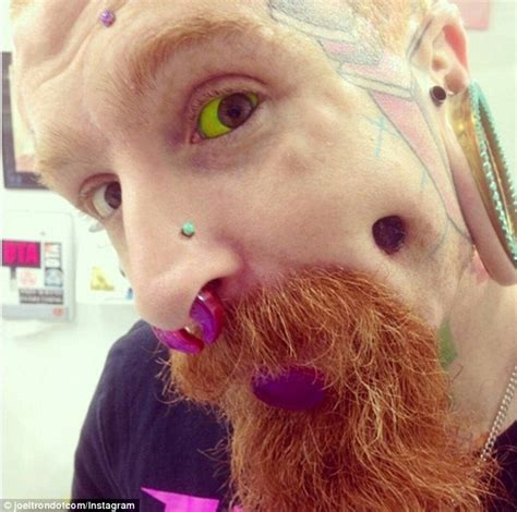 eyeball tattooing australia s only trend of eyeball tattooing growing in australia despite