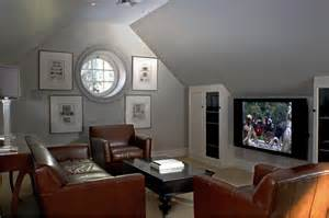 key tips to designing the cave decorilla - Cave Media Room
