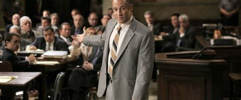 Find Guilty 2006 Film Find Me Guilty Movie Review Film Summary 2006 Roger Ebert