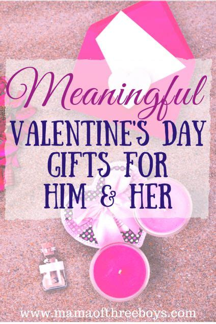 best day gift for him best 25 meaningful valentines day gifts for him ideas on