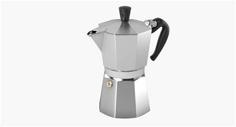 Bialetti Espressomaschine 1017 by Bialetti Espressomaschine Bialetti Coffee Maker Moka Pot