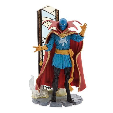 Dr Marvell disney and marvel store exclusive marvel select dr
