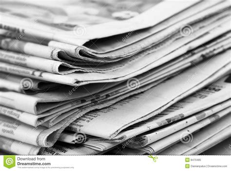 Royalty Free Newspaper Pictures Images And Stock Photos Istock Newspaper Stack Stock Image Image Of Editorial Bundle 8470485