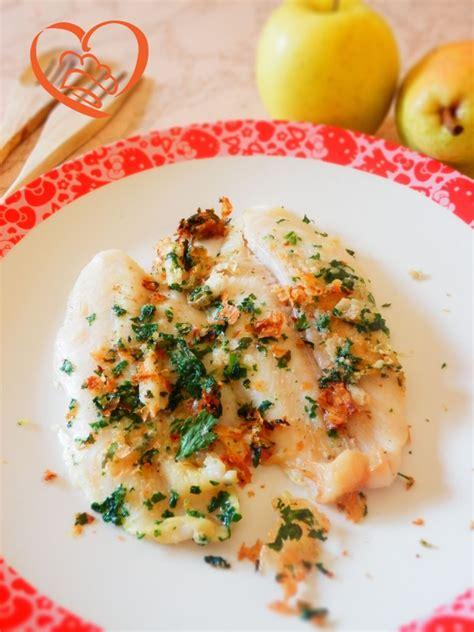 cucinare filetto di pangasio pangasio al prezzemolo cuoca per passione