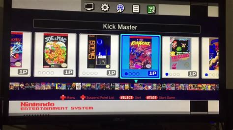 tutorial hack snes classic nintendo classic mini classic edition hack 84 games