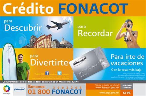credito fonacot infonacot inicio se incrementan los cr 233 ditos de infonacot revista fortuna