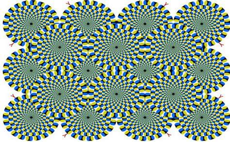ilusiones opticas las mejores del mundo las 10 mejores ilusiones opticas del mundo loquenosabias