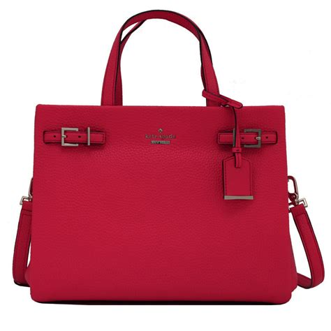 Daftar Tas Merk Michael Kors kate spade holden olivera bag pink orchard luxury brands