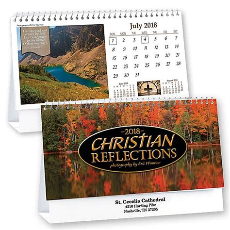christian desk pad calendar 21 best tent desk calendars images on calendar