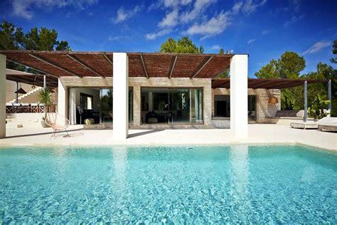 appartamenti formentera agosto 2015 luxury villa ibiza cala jondal in affitto con piscina infinity