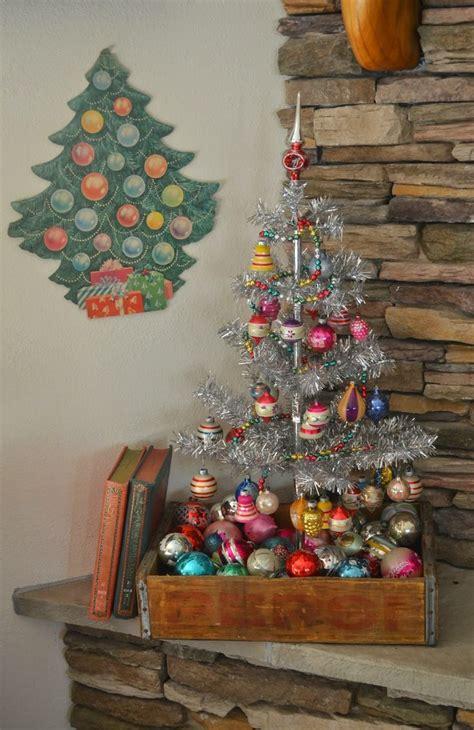 christmas stunning vintagemas decorations photo