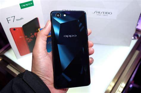 Harga Hp Merk Oppo Type 1201 spesifikasi dan harga oppo f7 youth di indonesia harga