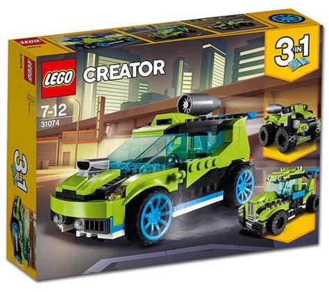 Xl931345 Ciat 3in1 Spider Set I Brick City