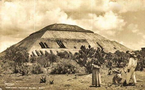 imagenes antiguas jaraiz facebook hermosa foto antigua del fant 225 stico teotihuacan m 233 xico