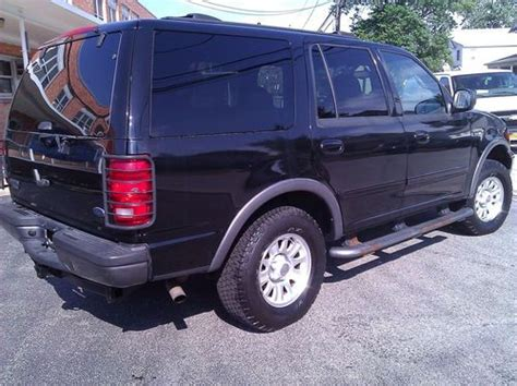 2001 Ford Expedition Xlt by Purchase Used 2001 Ford Expedition Xlt Sport Utility 4
