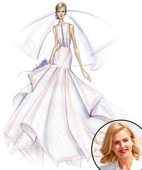 Wedding Sketch by 17 Best Ideas About Wedding Dress Sketches On