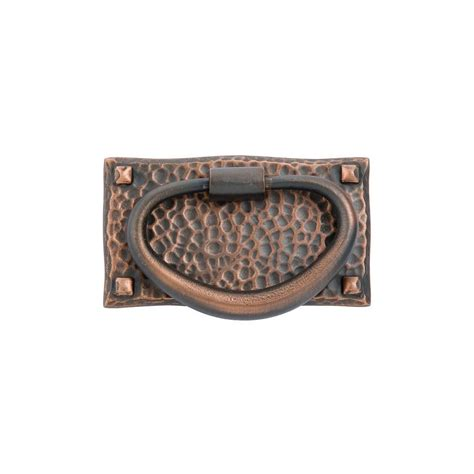 hammered bronze cabinet hardware hammered oval pull in rubbed bronze knobs n knockers