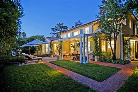 Pictures Of Formal Dining Rooms Jane Seymour Lists Sherman Oaks Home For 2 2 Million