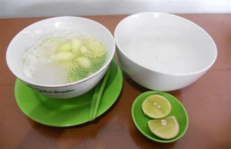 Parfum Bali Ratih Yang Enak resep es kuwut khas bali yang enak dan segar