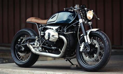 BMW R Nine T ? Clutch Motorcycles
