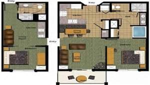 Floor Plans For Master Bedroom Suites large 1 200 sq ft ski in ski out westgate 2 bd