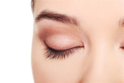 how to color eyebrows tips to dye eyelashes and eyebrows at home womens