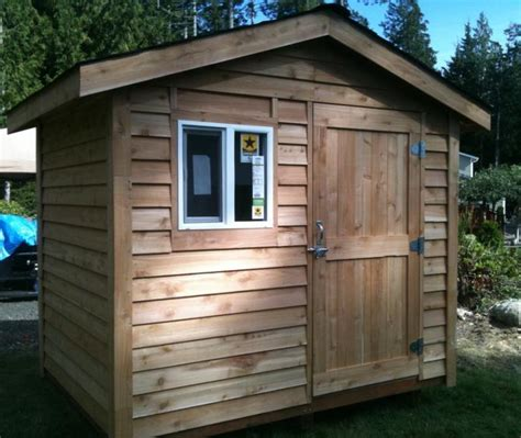 woodworking plans   build   wood shed  plans