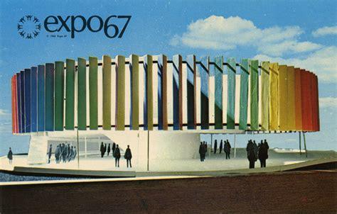 Pavillon Du Québec Expo 67 by Articles Encyclop 233 Die Du Patrimoine Culturel De L