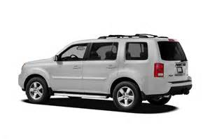 Honda Pilot Features 2010 Honda Pilot Price Photos Reviews Features
