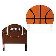 Basketball Headboard by Rooms On Basketball Bedroom Basketball