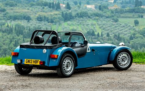 Caterham Car Wallpaper Hd by Caterham Seven 160 2014 Wallpapers And Hd Images Car Pixel