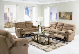 Recliner And Sofa Set by Plushemisphere Collection Of Reclining Sofa Sets