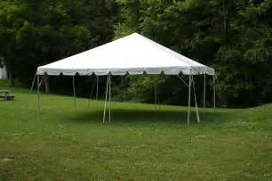 Tent Rental 20 X 20 Frame Tent Rental Of Torrington